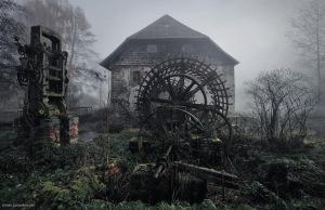 grim mill