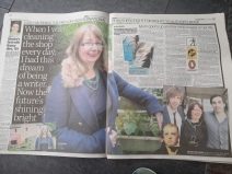 Sunday Mail 9.7
