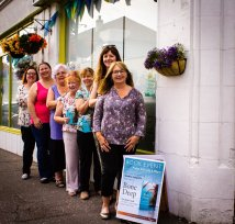 Two Sisters launch AWC
