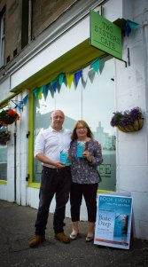 Two Sisters launch Ciaran