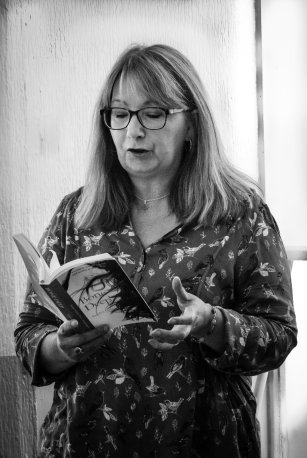 Two Sisters launch reading