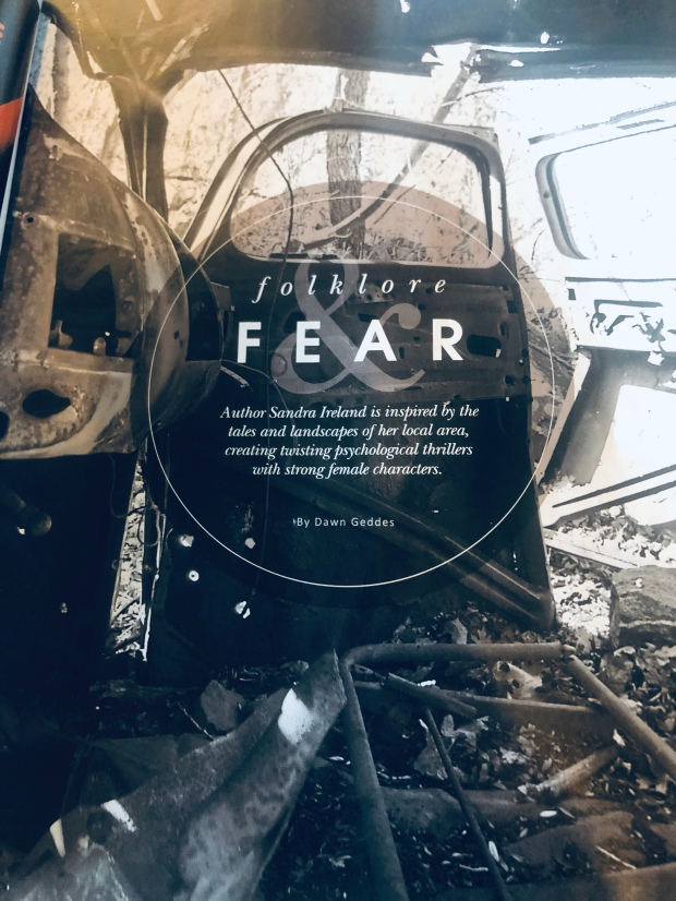 fear and folklore